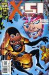 Cover for X-51 (Marvel, 1999 series) #11