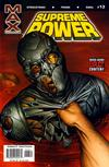 Cover for Supreme Power (Marvel, 2003 series) #13