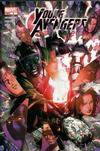 Cover for Young Avengers (Marvel, 2005 series) #5