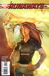 Cover for Runaways (Marvel, 2005 series) #5