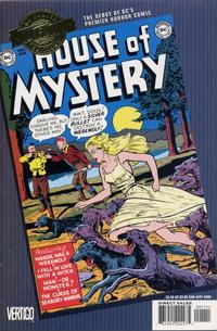Cover Thumbnail for Millennium Edition: House of Mystery 1 (DC, 2000 series)