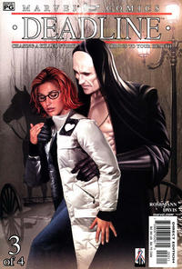 Cover Thumbnail for Deadline (Marvel, 2002 series) #3