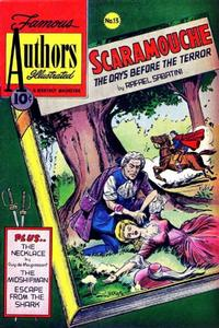Cover Thumbnail for Stories by Famous Authors Illustrated (Seaboard Publishing / Famous Authors Illustrated, 1950 series) #13