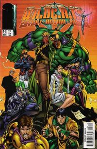 Cover Thumbnail for WildC.A.T.S (Image, 1995 series) #44