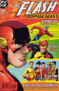 Cover Thumbnail for Flash 80-Page Giant (DC, 1998 series) #2