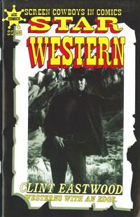 Cover for Star Western (Avalon Communications, 2000 series) #3