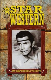 Cover Thumbnail for Star Western (Avalon Communications, 2000 series) #5