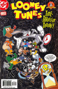 Cover Thumbnail for Looney Tunes (DC, 1994 series) #109 [Direct Sales]