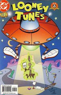 Cover Thumbnail for Looney Tunes (DC, 1994 series) #113 [Direct Sales]