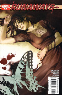 Cover Thumbnail for Runaways (Marvel, 2005 series) #6