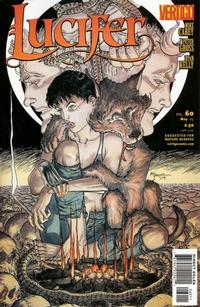 Cover Thumbnail for Lucifer (DC, 2000 series) #60
