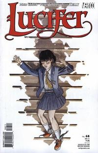Cover Thumbnail for Lucifer (DC, 2000 series) #68