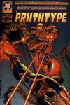 Cover for Prototype (Malibu, 1993 series) #10