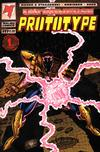 Cover for Prototype (Malibu, 1993 series) #11