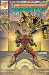 Cover for Prototype (Malibu, 1993 series) #13