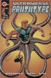 Cover for Prototype (Malibu, 1993 series) #17
