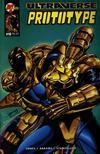 Cover for Prototype (Malibu, 1993 series) #18