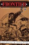 Cover for Frontier (Slave Labor, 1994 series) #1