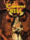 Cover for The Convent of Hell (NBM, 1997 series) #[nn]
