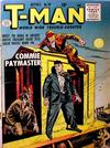 Cover for T-Man (Quality Comics, 1951 series) #28