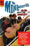 Cover for The Monkees (Dell, 1967 series) #2