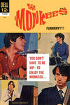 Cover for The Monkees (Dell, 1967 series) #13