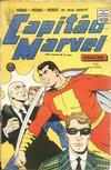 Cover for Capitão Marvel (Rio Gráfica e Editora, 1955 series) #45