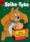 Cover for M.G.M's Spike and Tyke (Dell, 1955 series) #7