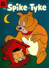 Cover for M.G.M's Spike and Tyke (Dell, 1955 series) #9