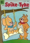 Cover for M.G.M's Spike and Tyke (Dell, 1955 series) #12