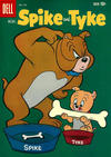 Cover for M.G.M's Spike and Tyke (Dell, 1955 series) #16