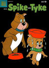 Cover for M.G.M's Spike and Tyke (Dell, 1955 series) #21