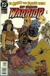 Cover for Guy Gardner: Warrior (DC, 1994 series) #22