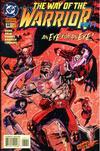Cover for Guy Gardner: Warrior (DC, 1994 series) #32
