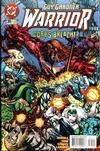 Cover for Guy Gardner: Warrior (DC, 1994 series) #35