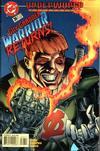 Cover for Guy Gardner: Warrior (DC, 1994 series) #36