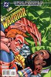 Cover for Guy Gardner: Warrior (DC, 1994 series) #37