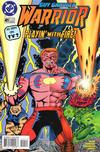Cover for Guy Gardner: Warrior (DC, 1994 series) #41