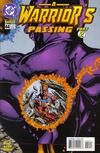 Cover for Guy Gardner: Warrior (DC, 1994 series) #44