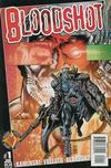 Cover for Bloodshot (Acclaim / Valiant, 1997 series) #1 [Regular Cover]