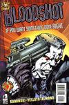 Cover for Bloodshot (Acclaim / Valiant, 1997 series) #9