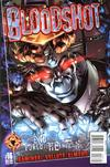 Cover for Bloodshot (Acclaim / Valiant, 1997 series) #16