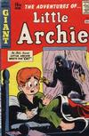 Cover for The Adventures of Little Archie (Archie, 1961 series) #19
