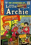 Cover for The Adventures of Little Archie (Archie, 1961 series) #42