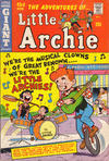 Cover for The Adventures of Little Archie (Archie, 1961 series) #43