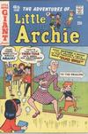 Cover for The Adventures of Little Archie (Archie, 1961 series) #46