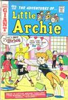 Cover for The Adventures of Little Archie (Archie, 1961 series) #48
