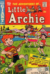Cover for The Adventures of Little Archie (Archie, 1961 series) #49