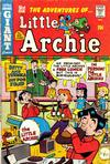 Cover for The Adventures of Little Archie (Archie, 1961 series) #51