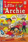 Cover for The Adventures of Little Archie (Archie, 1961 series) #53